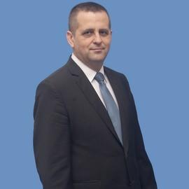 Norbert Koston