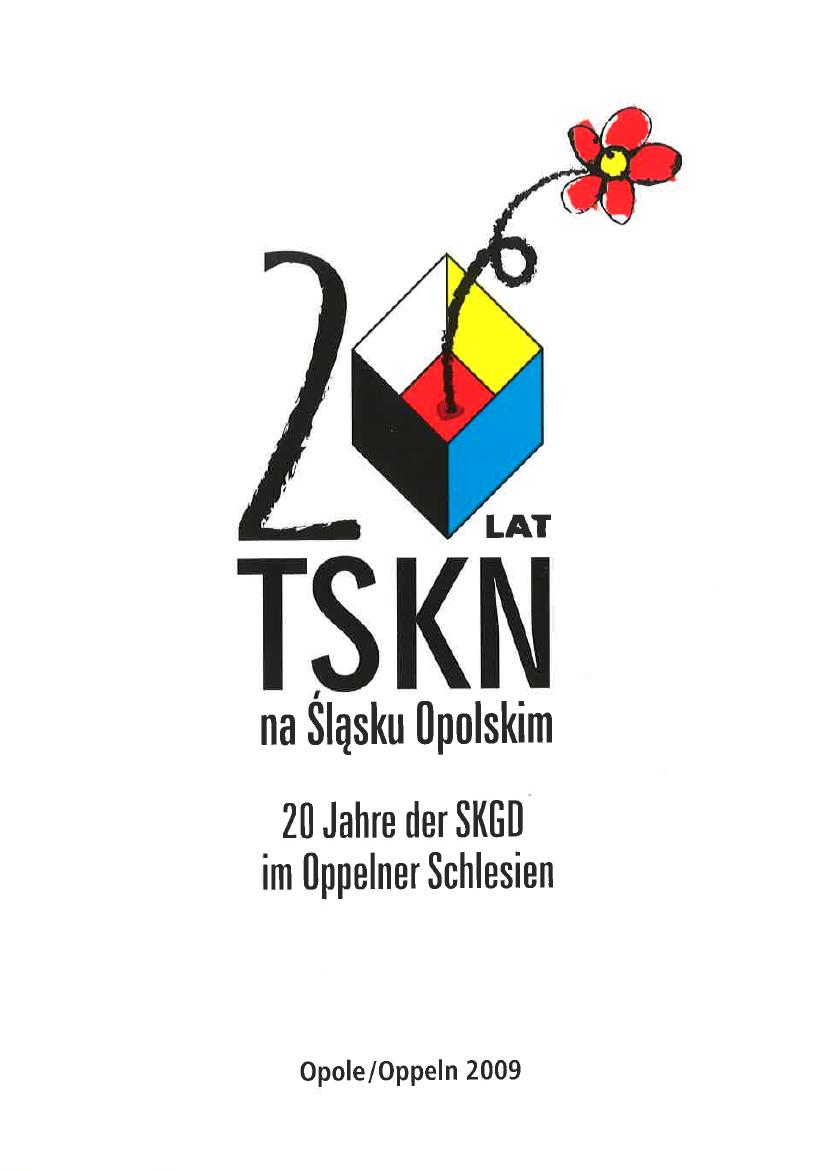 20 Jahre der SKGD im Oppelner Schlesien