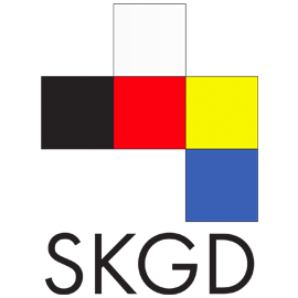 Logo TSKN/SKGD