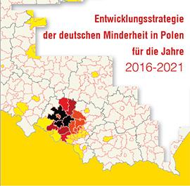 Strategia Mniejszości Niemieckiej w Polsce