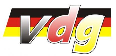 logo vdg (Zwiazek Niemieckich Stowarzyszeń)