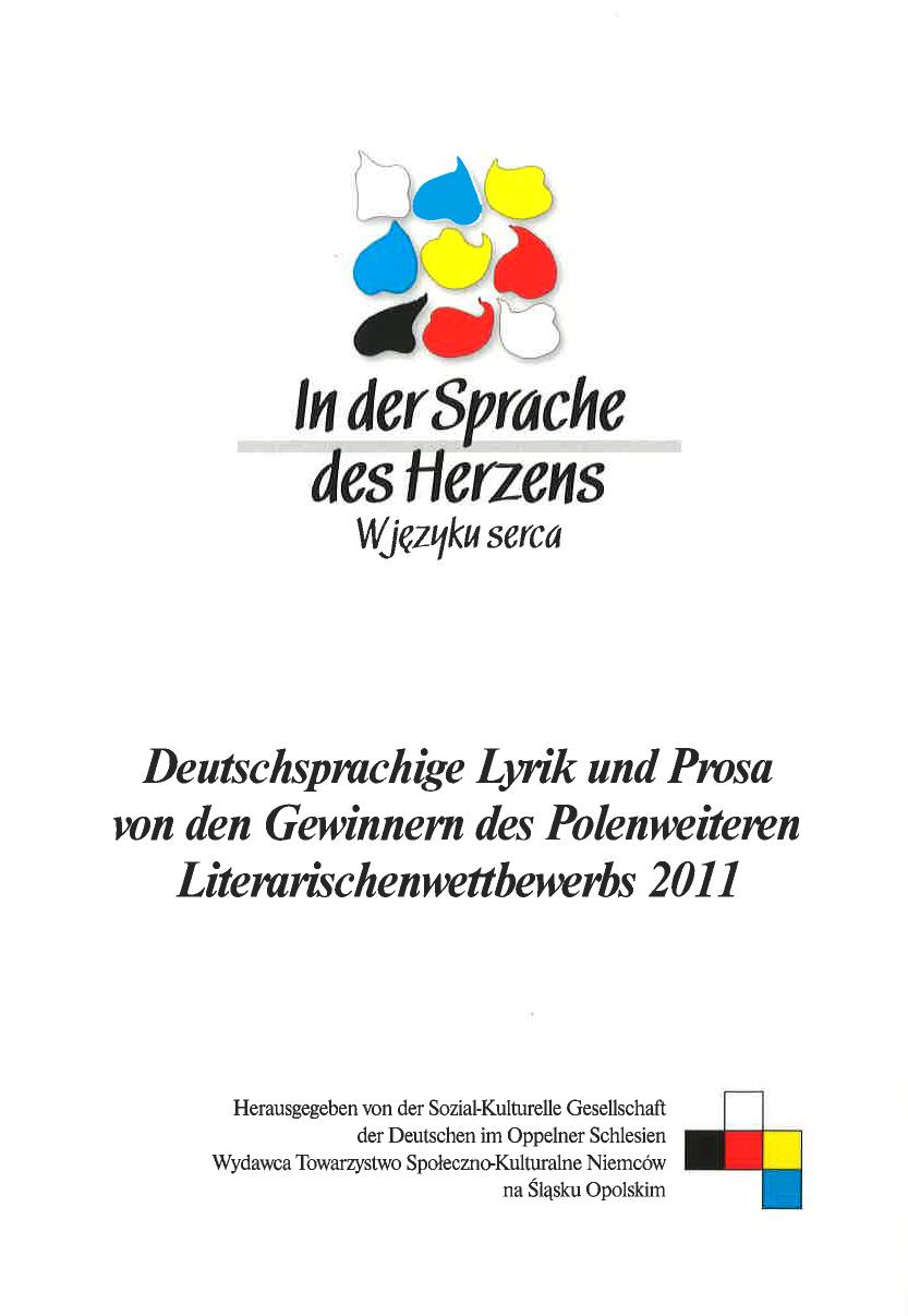 Deutschsprachige Lyrik und Prosa