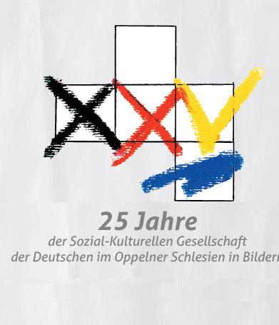 Album - 25 Jahre der SKGD im Oppelner Schlesien in Bildern