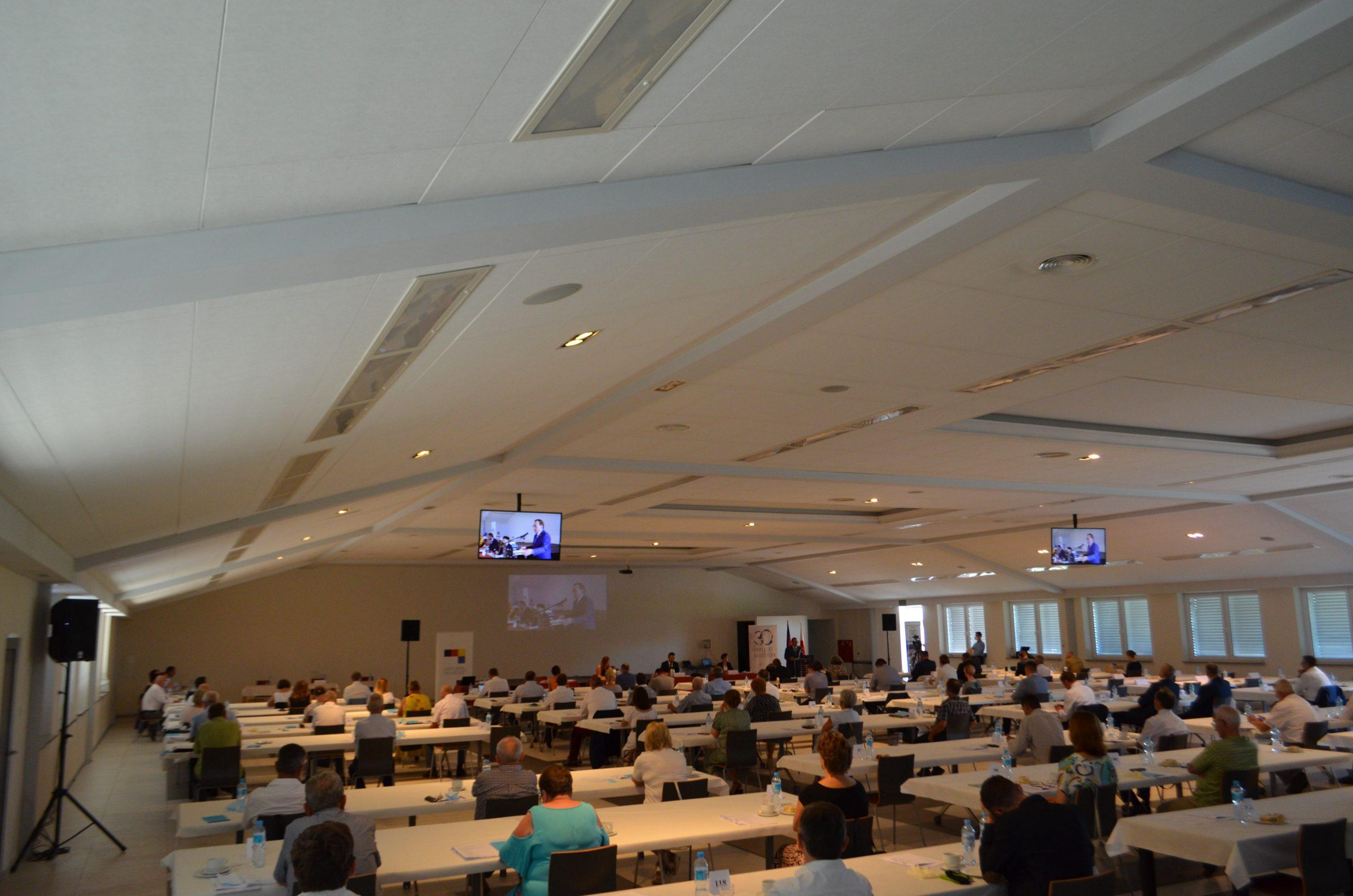 Jahresversammlung der SKGD 2020